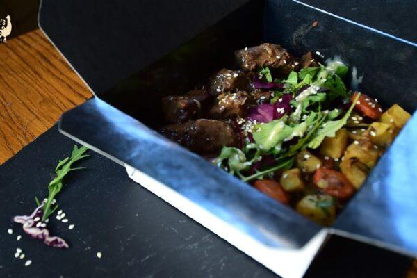 Guinness Beef Stew Box