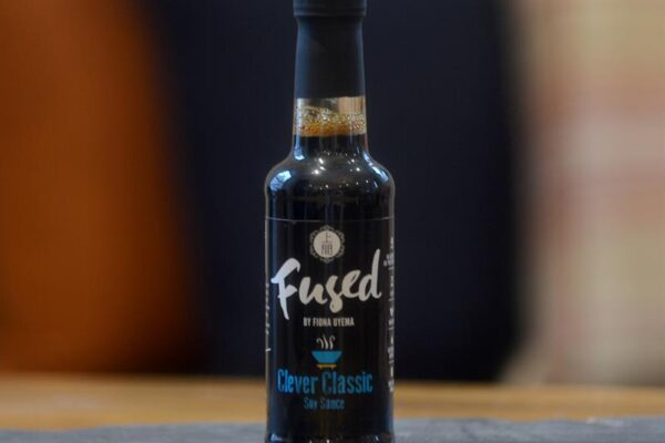 Fused Clever Classic Soy Sauce 150ml