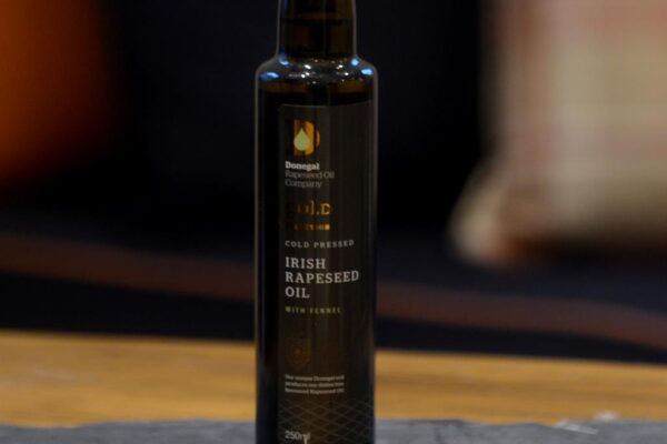 Donegal Rapeseed Oil White Truffle - 250ml