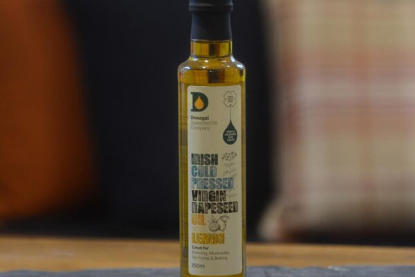 Donegal Rapeseed Oil Classic - 250ml